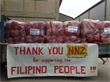 NNZ supports Filipines