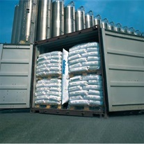 chemicals and building dunnage bags