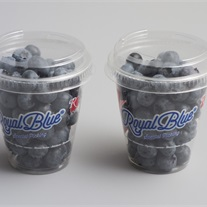 berries - cups