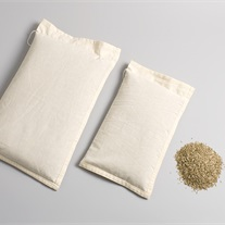 seeds - cotton bag