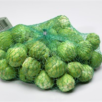 cabbage - tubular net bag